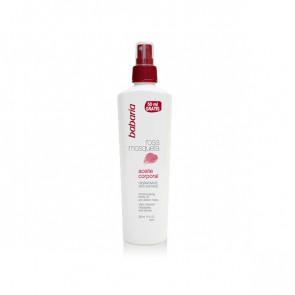 Babaria Moisturising Body Oil Anti-Stretch Marks 300 ml