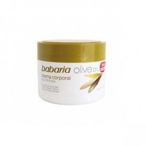 Babaria OLIVE OIL Nourishing Body 250 ml
