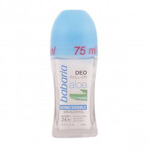 Babaria ALOE Deodorant Sensitive Skin 75 ml