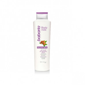 Babaria Body Milk Very Dry Skin 500 ml