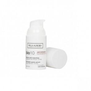 Bella Aurora BIO10 Anti-Dark Spots Serum. Combination-oily Skin 30 ml