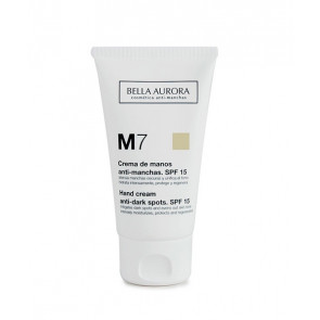 Bella Aurora M7 Hand Cream Anti-Dark Spots SPF15 50 ml