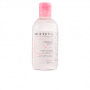 Bioderma CREALINE H2O TS Solution micellaire démaquillante Pelle molto secca 250 ml