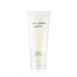 Dolce & Gabbana LIGHT BLUE Crema corpo 200 ml