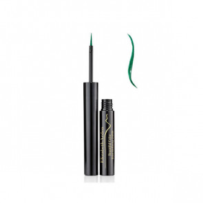 Elizabeth Arden BEAUTIFUL COLOR Bold Defining 24h Liquid Eye Liner 05 Mystic Green