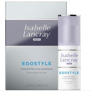 Isabelle Lancray EGOSTYLE Concentré Hyaluronique 20 ml