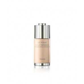Kanebo SENSAI CELLULAR PERFORMANCE LIFTING RADIANCE CONCENTRATE Crema anti-flacidez y tonificante 40 ml