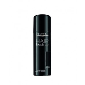 L´Oreal Professionnel EXPERT HAIR TOUCH UP Root Concealer Shampoo Black Spray Tinte Color 75 ml