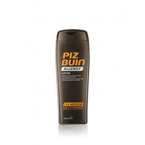 Piz Buin ALLERGY Lotion SPF 15 Protector solar 200 ml