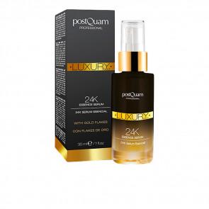Postquam LUXURY GOLD 24K Essence Serum 30 ml