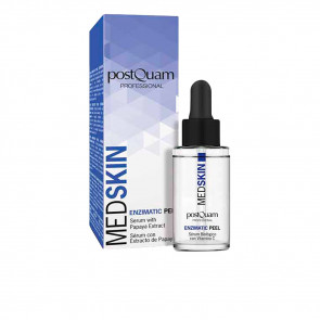 Postquam MED SKIN Enzimatic Peel Serum With Papaya Extract 30 ml