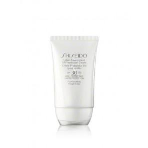 Shiseido URBAN ENVIRONMENT Uv Protection Cream SPF 30 Protector solar 50 ml
