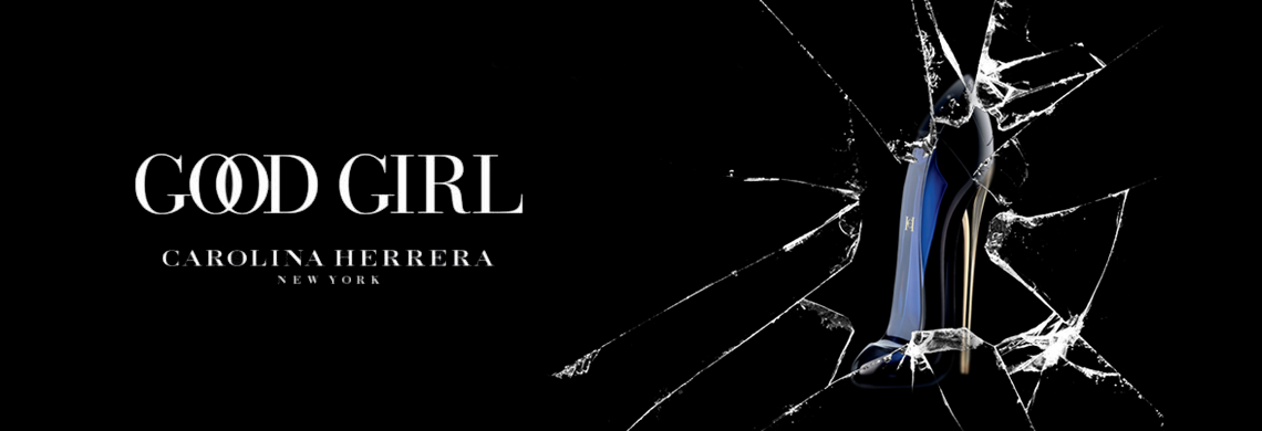 Profumo Good Girl di Carolina Herrera
